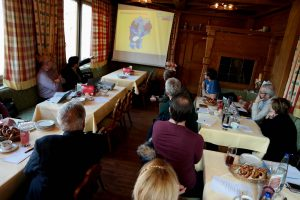 Wahlkampf-Klausurtagung der FDP Ebersberg und FDP Erding